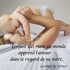 PROVERBE SUR L AMOUR DE MAMAN ~ Citations sur l'amour - Poèmes sur l ...
