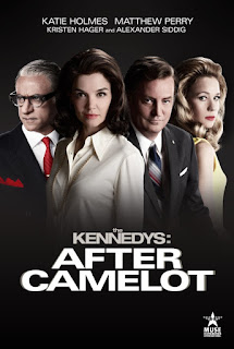 The Kennedys: After Camelot Poster