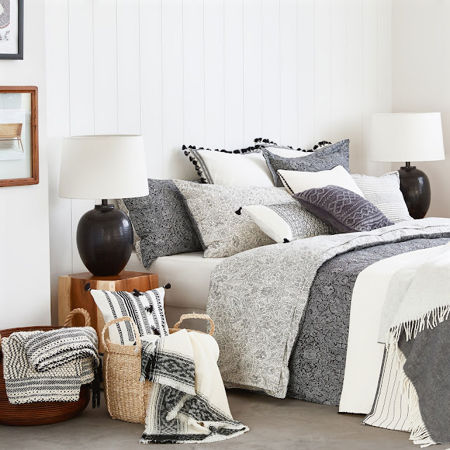 Zara Home y su maravillosa colección de sábanas-56