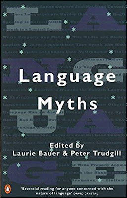 Language Myths