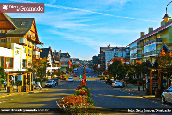 Leitora do blog dá dicas sobre Gramado