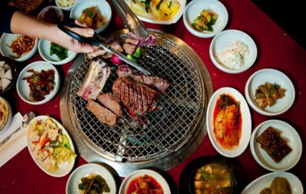 Liburan Ke Korea Selatan, Jangan Lupa Cicipi Makanan Ini