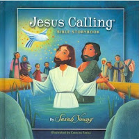Jesus Calling Bible Stories