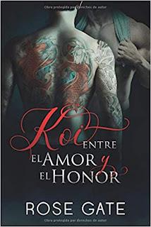 Koi, entre el amor y el honor (LGBT)- Rose Gate