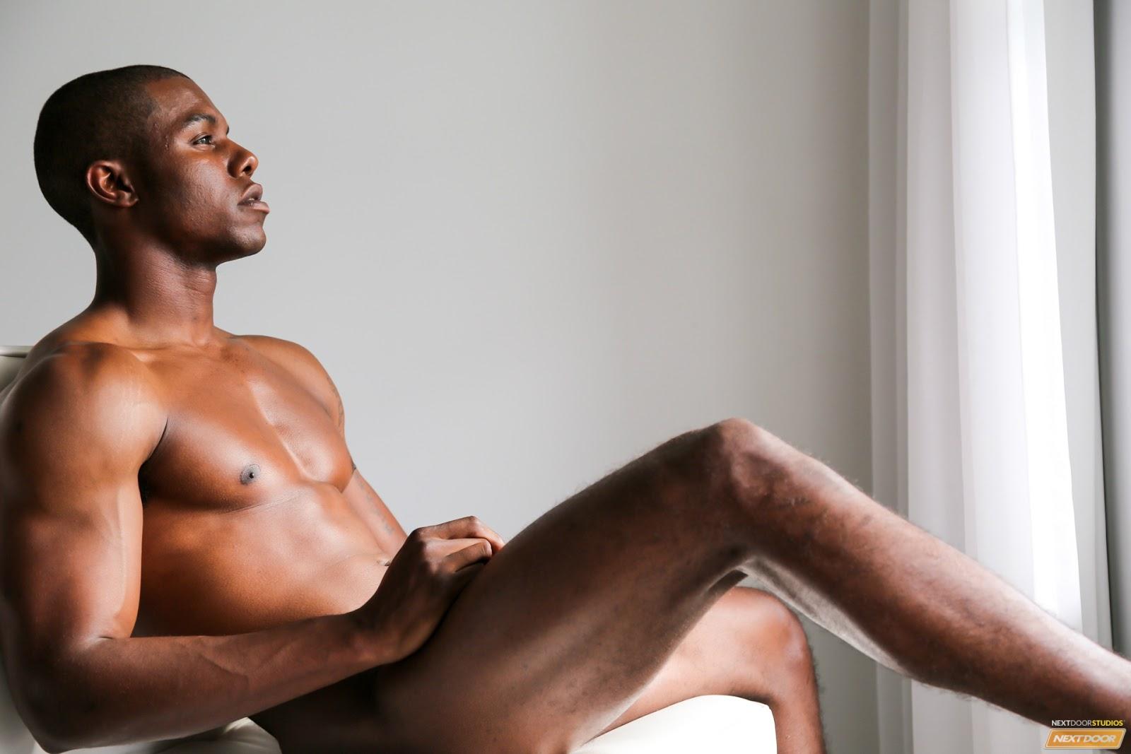 Felix recommend best of ebony sex gay raw
