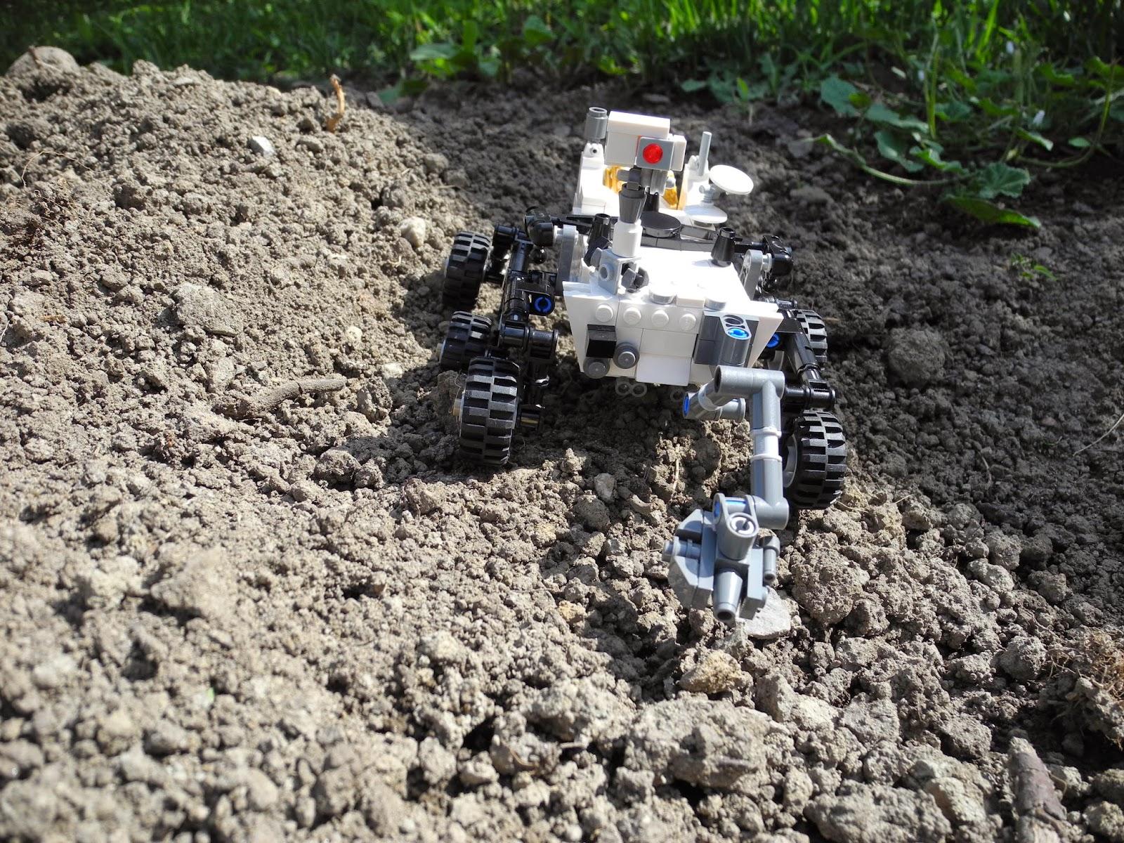 mars rover kit - photo #24