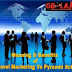 Meaning and Benefits of Multilevel Marketing Vs Pyramid Scheme