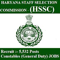Haryana Staff Selection Commission, HSSC, freejobalert, Sarkari Naukri, HSSC Answer Key, Answer Key, hssc logo