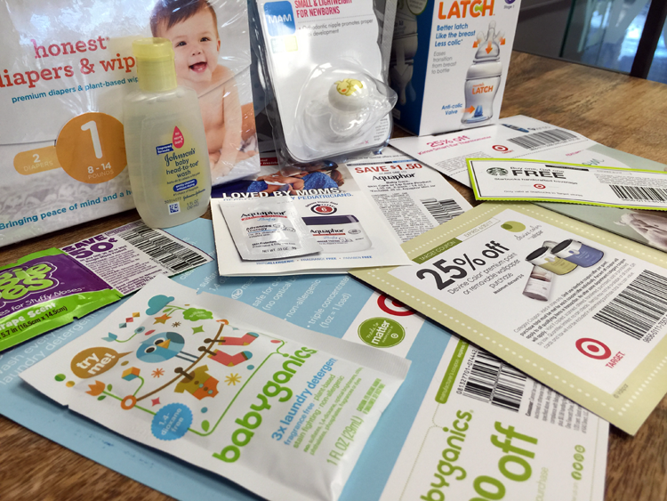 The Target Saver: Target Baby Registry: Get A FREE Baby ...