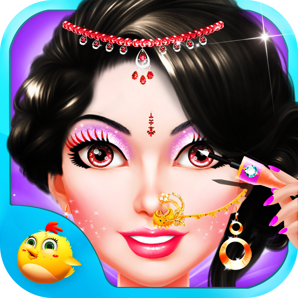 Country Theme Dressup And Makeover Game For Girls