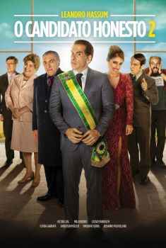 O Candidato Honesto 2 Torrent - WEB-DL 1080p Nacional
