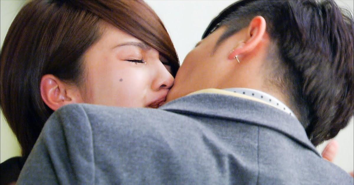 WoWoNews: 「醉後決定愛上你」黃鴻昇螢幕初吻強吻楊丞琳!