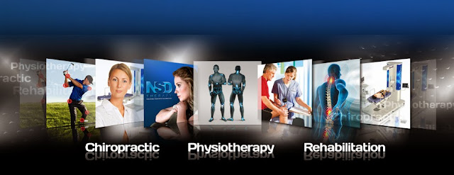 Chiropractic, physiotherapy, and rehabilitation