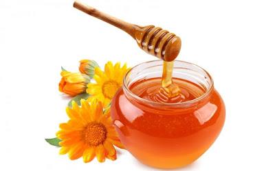 madu hilangkan parut jerawat