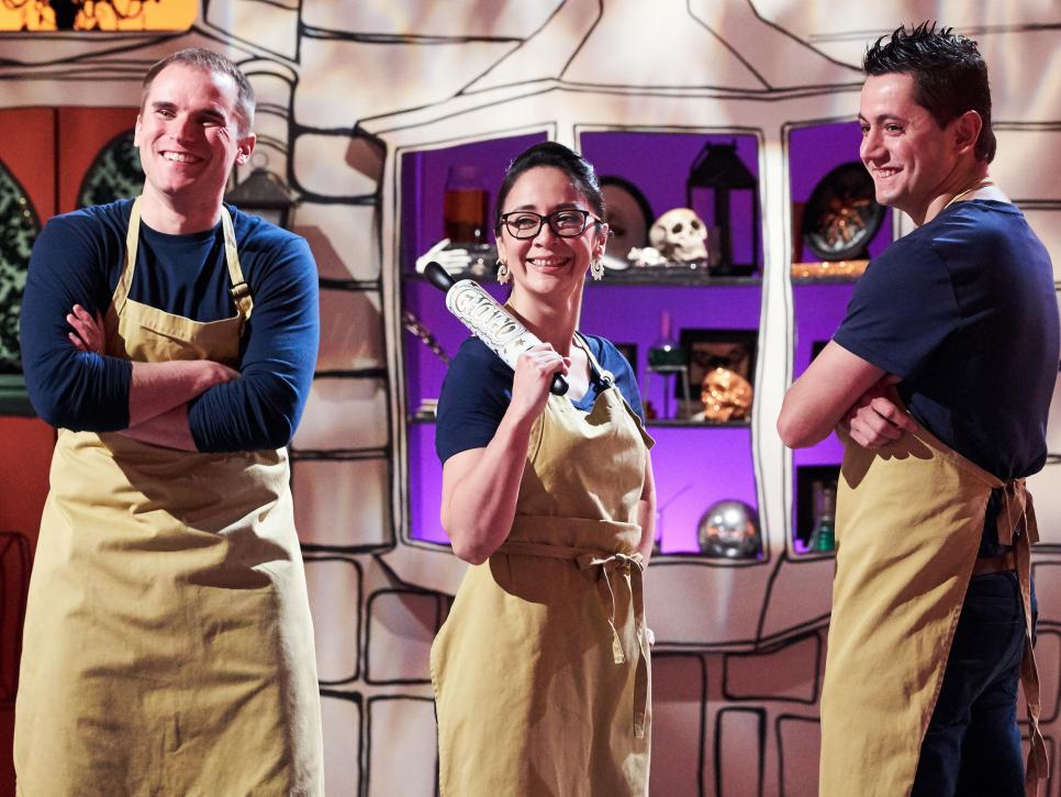 Food Network Gossip: Halloween Wars Winner Crowned Tonight