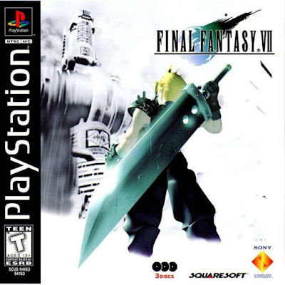 ultra-rom final fantasy vii cover
