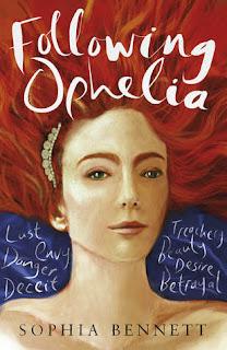 http://bookishoutsider.blogspot.com/2017/03/following-ophelia-sophia-bennett.html