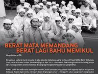 Sumbangan Ikhlas untuk Pusat Tahfiz Darul Ittifaqiyah, Dato' Keramat, K.L.