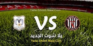 نتيجة مباراة الجزيرة والنصر العماني اليوم الاثنين 23-09-2019 في البطولة العربية للأندية