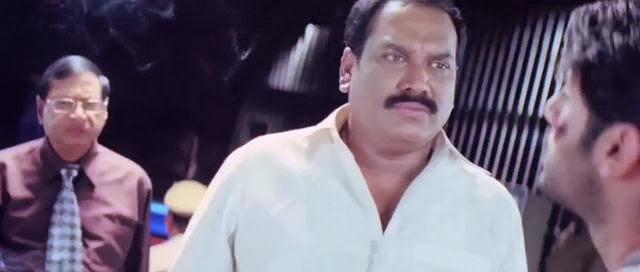 Single Resumable Download Link For Hollywood Movie Aaj ka Naya Khiladi (2009) In  Dual Audio