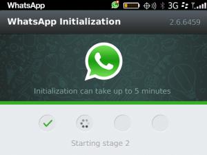 Descargar Whats App Para BlackBerry Gratis