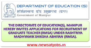 manipur+education+dept+recruitment+20164