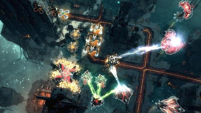 Anomaly Defenders Free Download PC Games
