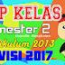 RPP Kelas 1 Semester 2 Kurikulum 2013 Revisi 2017 Semua TEMA
