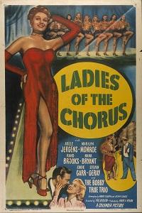 Watch Ladies of the Chorus Online Free in HD