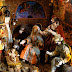 Can Nativity scene characters attract copyright protection under Italian law? It depends