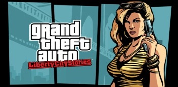 GTA: Liberty City Stories Apk