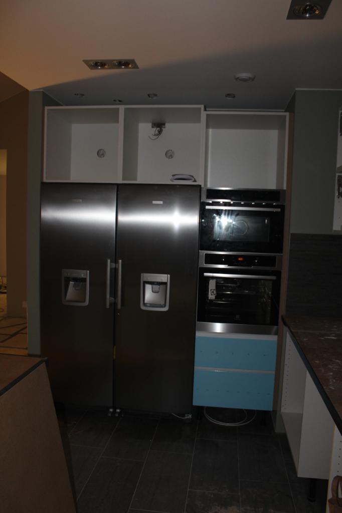 ventilationsgaller till kök