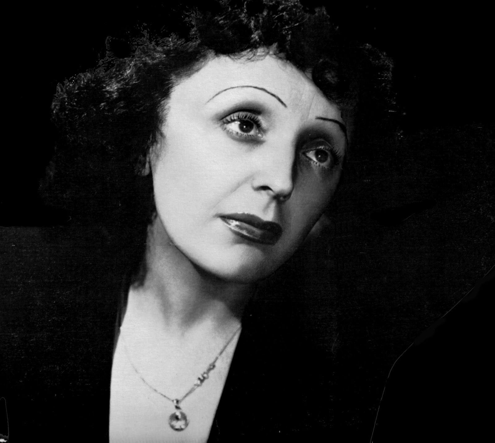 Image Result For Edith Piaf
