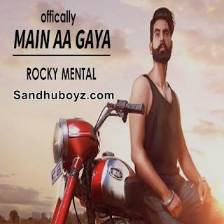 Main aa Gaya by Parmish Verma Punjabi Song Download