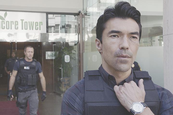 Hawaii Five-0 - Episode 8.17 - Holapu Ke Ahi, Koe Iho Ka Lehu - Promotional Photos + Press Release