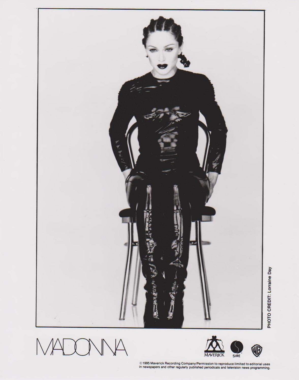 Human Nature Music Video Madonna