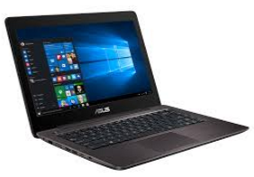 Asus X456UB Drivers windows 10 64bit