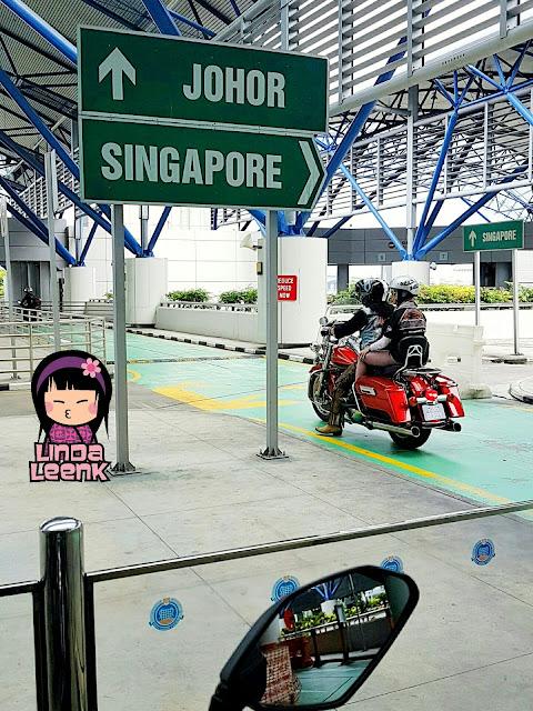 Lindaleenk Singapore Genting Adventouride