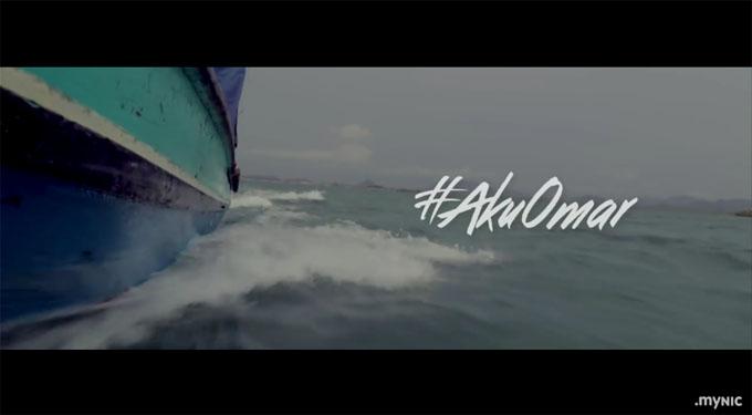 Hashtag AkuOmar - Iklan Merdeka MYNIC 2016