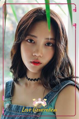 JuEun (주은)