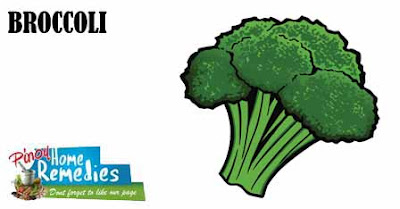 Top 10 Superfoods For Winter: Broccoli