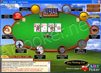 Poker Tips For Bigger Profits Useful Suggestions