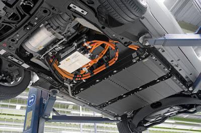 Espanya necessita 300.000 cotxes elèctrics pel 2020 per lluitar contra el canvi climàtic
