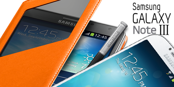 Samsung Galaxy Note 3 for AT&T receives Android 4.4 KitKat software update
