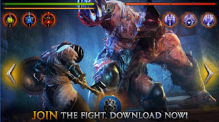 Download Game Lords of the Fallen V1.1.2 MOD Apk ( Unlimited Money / Unlocked )