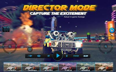 Download Dubai Drift 2 v2.4.2 Apk Latest Version Screenshot 3