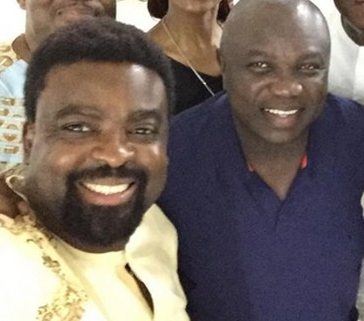 kunle afolayan political appointment lagos state