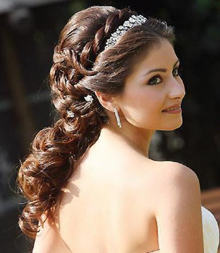 Cute Hairstyles for Long Hair