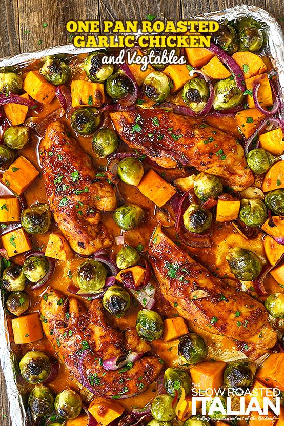 http://www.theslowroasteditalian.com/2016/10/one-pan-roasted-garlic-chicken-and.html