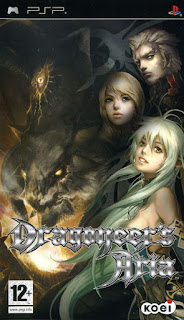 Download Gratis Dragoner's Aria iso
